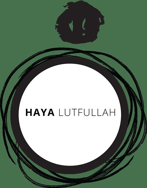 HayaLutfullah-Logo